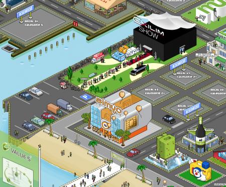 VO-Pixeltown Screenshot 01