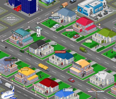VO-Pixeltown Screenshot 02