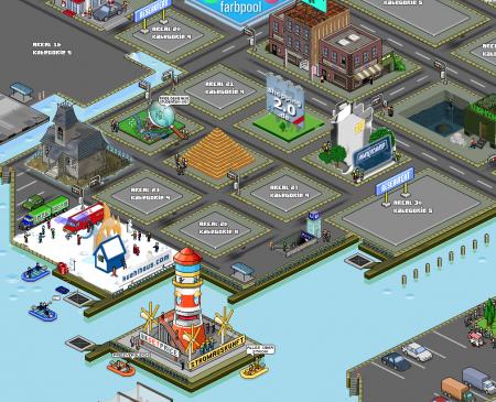 VO-Pixeltown Screenshot 03